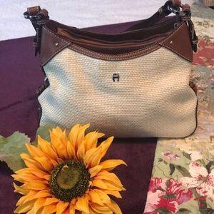 ETIENNE AIGNER Shoulder Bag